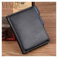 Mens Designer Card Case New 2018 Men Wallets Coin Purse Mens Wallet Male Money Purses Soft Card Case New Classic Soild Pattern Designer Wallet 385 5