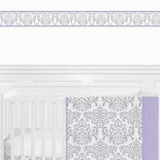 Elizabeth Lavender and Gray Collection ...