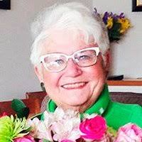 Obituary of Corinne Jane Smith | Funeral Homes & Cremation Services...