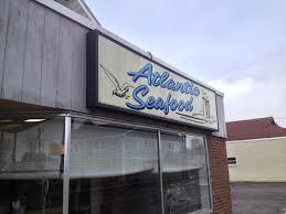 74. Atlantic Seafood