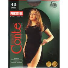 "Отзывы о <b>Колготки Conte</b> ""<b>Prestige</b>"" 40 den"
