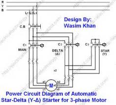 phase star delta connection diagram images delta wiring diagram pdf wiring diagram 3 phase star delta starter