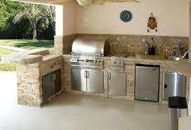 outdoor bbq kitchen outdoor kitchen with stacked stone outdoor kitchen bbq kits uk