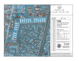 this is the 2016 updated fema flood zone map for the bay colony club in ft lauderdale it shows the complex remains in flood zone ae requiring mandatory