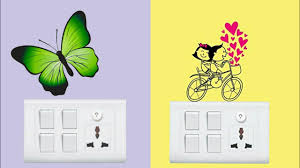 Switchboard Wall Painting Designs Amazing Switchboard Painting Design Ideas Switchboard