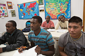 Image result for AFRICAN LANGUAGE CLASS