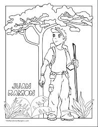 Coloring Pages Of Rainforest Animals Save Rainforest Animals
