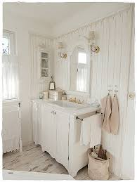 shabby chic bathroom lighting. Shabby Chic Bathroom Lighting Best Of And White Shabbylandhaus Beautiful
