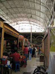 Abelardo L. Rodríguez Market - Wikipedia