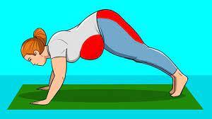 خمسة 5 تمارين رياضية للنساء !! من أجل فقدان الوزن بسرعة - YouTube