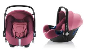 Review Britax Römers Baby Safe I Size Family Traveller