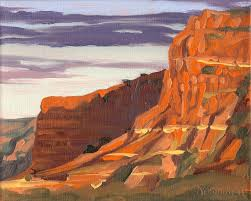 starving artist spring clearance day 2 caprock canyon