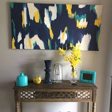 best 25 yellow gray turquoise ideas on gray turquoise intended for gray and yellow living
