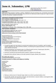 Sample Lpn Resume Objective Lpn Resume Examples Pointrobertsvacationrentals 48
