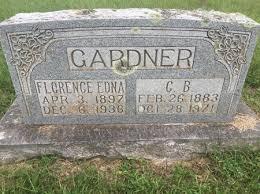 "GARDNER, C.B. ""BENT"" - Stone County, Missouri   C.B. ""BENT"" GARDNER -  Missouri Gravestone Photos"