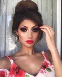 hottest smokey eye makeup ideas 2017 see more
