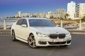 BMW 740i (2016) Review - Cars.co.za