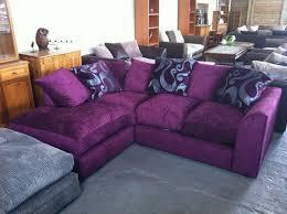 Purple Velvet Sectional Sofa | Tehranmix Decoration With Regard To Velvet Purple  Sofas (Image 13