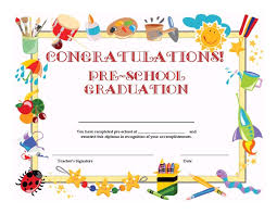 Example Certificate Of Graduation Fresh Templates For Graduation ...
