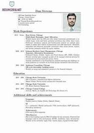Latest resume format 2016 hot resume format trends for Current resume  examples .