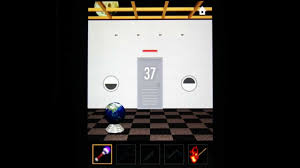 DOOORS level 37 Solution Walkthrough - YouTube