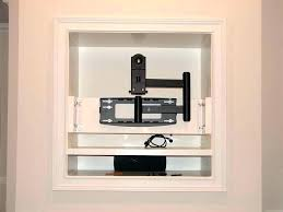hanging tv above fireplace best fireplace ideas mantle over decor can you put a on wall