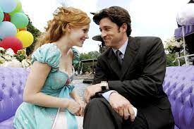 Patrick Dempsey confirms his Enchanted 2 return opposite Amy Adams