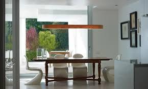 luxury suspension lamps dining