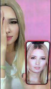 live streaming or releasing short videos of themselves working the magic of a makeup brush to bee celebrities from both in and outside of china