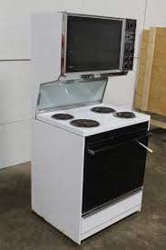 double oven with stove top. Beautiful Top Lot   437  1975 TAPPAN ELECTRIC DOUBLE OVEN AND STOVE TOP To Double Oven With Stove Top