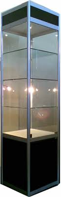 Standing Watch Display Case Display Cabinets And Showcase Shopequip Retail Display Equipment 80