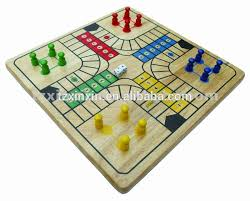 Wooden Ludo Board Game Ludo Games With Wooden Board The Size Is 1000010000100100cm Buy Ludo 21