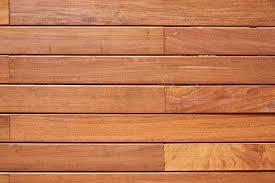 5 top types of termite resistant wood