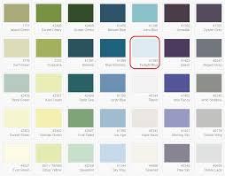 Daine Auman Blog Dulux Colour Schemes Lentine Marine 3035