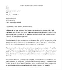 Letters Of Appeal Medical Appeal Letter Accomodationintuscany Org