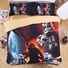 star wars bed linen super now on