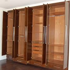 closets cabinets modern closet los angeles