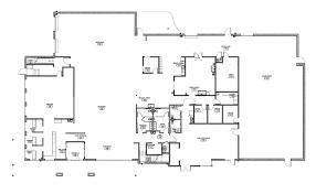 Main Floor Plans Apr 2016 Missoula Food Bank Community