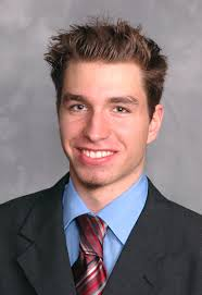 Andrea Nodl - Men's Ice Hockey - St. Cloud State University Athletics