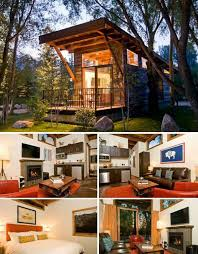 Small Picture 341 best TINY HOUSES images on Pinterest Small houses
