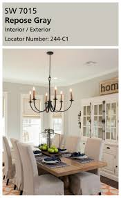 Best  Gray Dining Rooms Ideas On Pinterest - Gray dining room paint colors