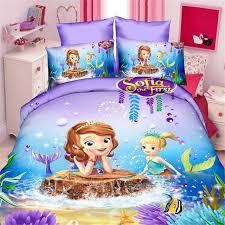 mermaid bedspread the