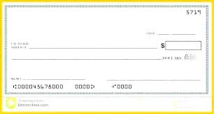 Free Check Template Download Award Check Template Oversized Free Download Programs Cheque