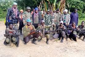 RDC : Un groupe rebelle contredit l'armée et parle d'une présence de  troupes armées étrangères sur le sol congolais. - VISION DE MIDI