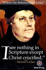 Martin Luther Quotes on Pinterest | Martin Luther, Prayer and Christ via Relatably.com