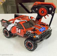 geardiary toy state nikko rc elite ford f 150 raptor review
