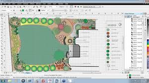 Landscape Design Computer Programs Februari 2017 Easy Landscape Ideas