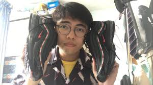 gucci 97 nike. 香港球鞋 unboxing \u0026 review undefeated nike air max 97 black gucci 粵語 -