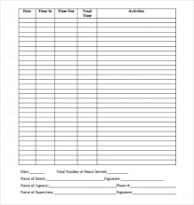 free timesheets templates excel free timesheet calculator excel word pdf template