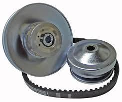 Yerf Dog Torque Converter Kit Drive Clutch Driven Belt Q43453 Bmi Karts And Parts